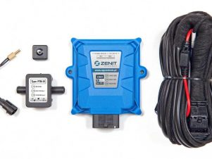 Zenit Blue Box